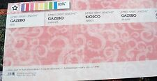 Creative Memories Gazebo Jumbo GL Stickers *Kids* Apple~Star~Bell~Sun~Shoe NIP