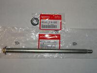Swingarm Pivot Bolt Nut OEM TRX250R ATC250R TRX400EX TRX 400EX ATC 250R 250 R