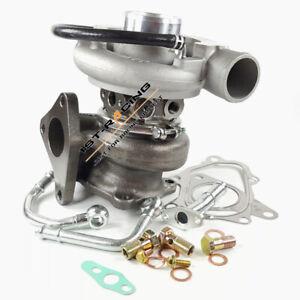 For Subaru Impreza WRX STI Ej20 Ej25 Engine450hp Td05-20g Turbo With Install Kit