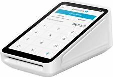 Square Terminal Credit Card Processing Point of Sale Reader Terminal Preowned