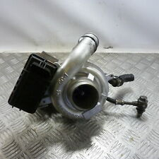 2009 FORD MONDEO 2.2 TDCI DIESEL TURBO CHARGER 8G9Q-6K682-BA