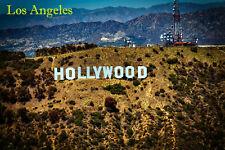 Los Angeles California Photo Fridge Magnet (2x3) Art Print Collectibles
