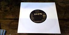 "DAVID BOWIE NEVER LET ME DOWN (Single Version) EMI AMERICA 1st UK 45 7"" 1987"