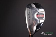 Wilson Staff FYbrid HS Hybrid Hybrid 4 24° Senior LH Graphite Golf #233