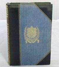 CHARLES LAMB Essays of Elia FINE BINDING Alfred Ainger