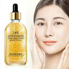 24k Gold Serum Facial Skin Care Anti wrinkle Anti-Aging Face Essence Moisturizer