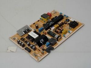Samsung BN44-01054A POWER SUPPLY BOARD FROM UN55TU8000FXZA 55 TV L55S6_TDY