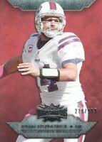 2012 Topps Triple Threads Football #34 Ryan Fitzpatrick /989 Buffalo Bills