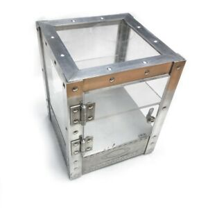 Oakley Display Cabinet Perfect for Sunglasses and Watches with Oakley Stands