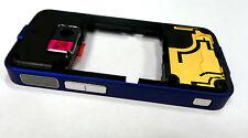 Original Nokia N81 Middle Cover Seitenrahmen Antenne Ladebuchse Lautsprecher NEU