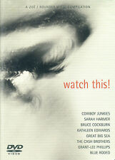 Watch This! (DVD) **New**