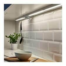 "NEW UTRUSTA LED Countertop Light w/Power Supply 15"" L Aluminum 402.795.90"