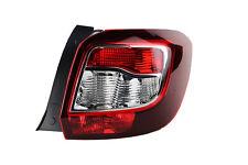 kompatibel zu Dacia Sandero II 01/13-12/16 Heckleuchte rechts, (Beifahrerseite),