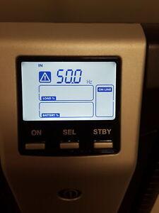 Riello Prp 220 Sistema Statico Alimentazione Elettrica Ups