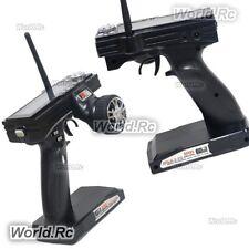 Flysky FS-GT3B FS GT3B 2.4G 3CH Led RC Control Gun Transmitter TX Receiver