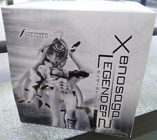 Xenosaga Legend Episode 2 Figure Meister (2007) Brand New Boxed Japan Toy Import