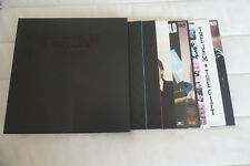 THE JAM The Studio RecordingsLimited EditionLP, Box Set