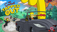 The Simpsons Tapped out Android and iOS 100 million Cash