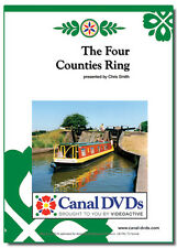 THE FOUR COUNTIES RING West Midlands, Staffordshire, Shropshire, Cheshire NEW