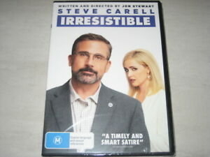 IRRESISTIBLE DVD R4 NEW/SEALED