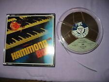 Tonband Hammond Box