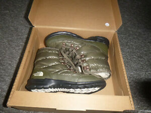 Womens The North Face Boots Size 3