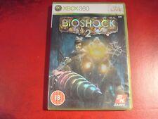 XBOX 360 Jeu-BioShock 2-Excellent état
