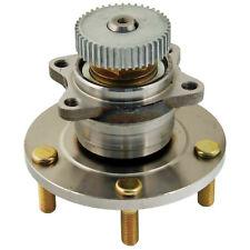 Wheel Bearing Assembly Rear Precision Automotive 512136