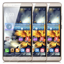 5 Inch Cheap GSM Unlocked Android 6.0 Cell Smart Phone Quad Core Dual SIM 3G