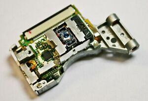 Lasereinheit für PANASONIC DMR-EX80S EX81S EX71S EX75 EX84C mit Einbauanleitung