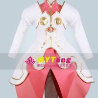 Tales of Vesperia Estelle Cosplay Costume Custom Made Outfit