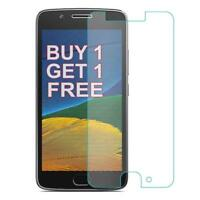 Genuine Tempered Glass Invisible Screen Protector for Motorola Moto G5 Plus