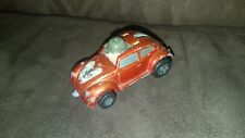 Matchbox VW Escarabajo Lesney Super casi no. 11 Flying bug maqueta de coche