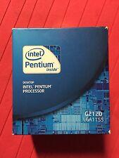 Processeur Intel Pentium G2120 LGA1155