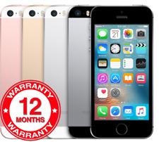 Apple iPhone SE Pristine 64GB Unlocked SIM Free Smartphone Mobile phone colour