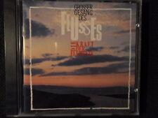 Der grosse Gesang des Flusses/Die Kraft der Elemente 11 Tr./CD