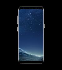 Samsung Galaxy S8+ 64GB Midnight Black UNLOCKED 'Good' with Warranty from Us