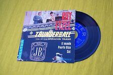 "ROY ETZEL THUNDERBALL 007 James Bond SPANISH EP(EX-/EX-)1966 SEAN CONNERY   7"" ç"