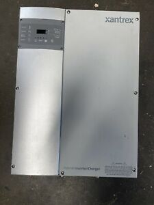 Xantrex XW6048-230-50 Hybrid Inverter / Changer 865-1035