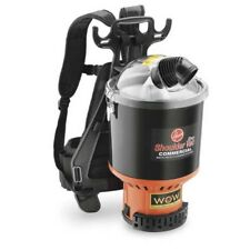 HOOVER BACKPACK VACUUM HOOC2401 BRAND NEW IN THE BOX, 2 Year FACTORY Warranty !