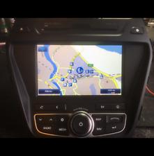 Servizio DI RIPARAZIONE HYUNDAI SANTA FE Navigazione CD multimediali, schermo rotto sostituzione.