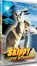 Skippy and the Intruders DVD Film Movie Spin Off Of Tv Series Bush Kangaroo