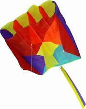 Parafoil POCKET unica Linea Aquilone facile Volare Kids Kite