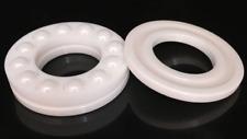 New 1pc 51106  30*47*11 Full ceramic thrust ball bearing