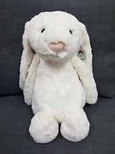 Jellycat Bashful Cream HUGE Bunny Rabbit 51cm