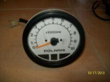 2002 POLARIS EDGE XC 600 TACH TACHOMETER W/WIRING
