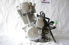 169FMM 250cc Zongshen OHC Air Cooled Engine Motor Motorbike Motorcycle Chinese
