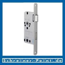 BKS Beh/ördenschloss PZ,re.Dorn 55mm,rund,Edelstahl B-06150-11-R-8
