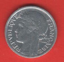 PIECE 50 centimes MORLON 1947  ALU (F50C47)
