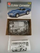 amt Ertl Bausatz 8053 Eckler Corvette 1:25 (4385)